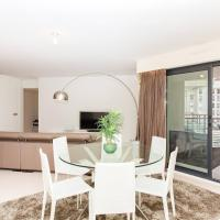 Carlton Riviera: Luxury 2 beds/ 2 baths