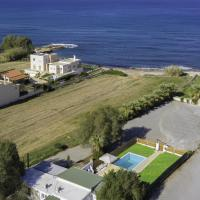 Hara's Beach Villa
