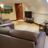 The Loft Apartment, hotel in Abergavenny