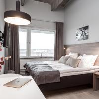 Forenom Aparthotel Stockholm Arlanda, hotel in zona Aeroporto di Stoccolma-Arlanda - ARN, Arlanda