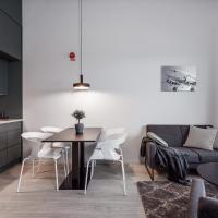 Forenom Aparthotel Stockholm Arlanda, hotel near Stockholm Arlanda Airport - ARN, Arlanda