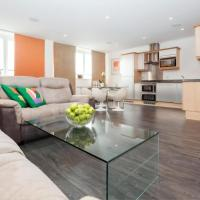 Baron Court - Stylish and Modern Apartment Near Angel, Heart of London