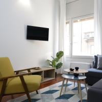 Hemeras Boutique Homes - 2 luxury apartments in the city center