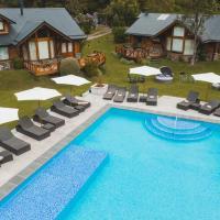 La Comarca Suites De Montaña & Spa, hotel in Villa La Angostura