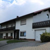 Ferienwohnung- Pfenniggeiger, hotel in Philippsreut