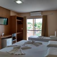 Planeta Hotel, hotel in Colinas Do Sul