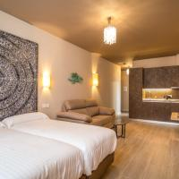 Apartamentos SEVILLA ESTE, hotel cerca de Aeropuerto de Sevilla - SVQ, Sevilla