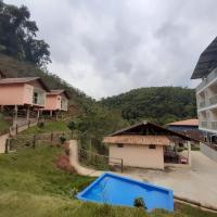 Sitio Recanto da tilapia ( 3 chalés E 10 suítes), hotel in Marechal Floriano