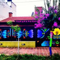 Reina Sofia, !Un lugar comodo y bello para compartir!, hotel in San Salvador de Jujuy