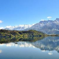 Happy Days sul lago, hotel in Pergine Valsugana