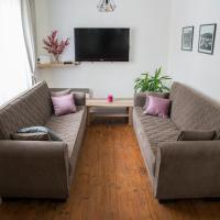 Apartman pod úbôčou, hotel in Bystrá