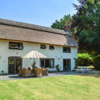 Panxworth Villa Sleeps 6 with WiFi