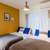 KEYSTONE HOTEL / Vacation STAY 63953, hotel near Naha Airport - OKA, Naha