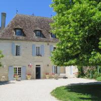 La Sauvetat-du-Dropt Chateau Sleeps 20 Pool Air Con, hôtel à La Sauvetat-du-Dropt