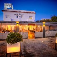 Casa Reyes El Palmar, hotel in El Palmar