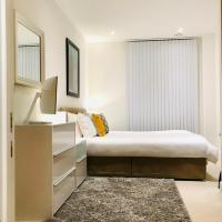 Luxury Lodge Excel London