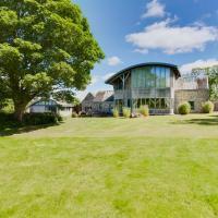 Skeaghvasteen Villa Sleeps 8 with WiFi
