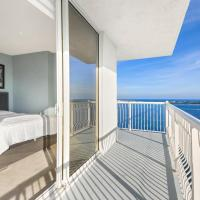360 Oceanview Penthouse in Brickell