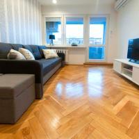 Bielańska Apartment