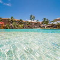 Sauípe Premium Brisa – All Inclusive, hotel in Costa do Sauipe