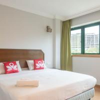 Hotel Rose Crest Hill, hotel in Tanah Rata