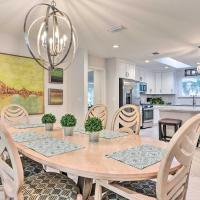 Jacksonville Gem - Ideal Location to Beaches!