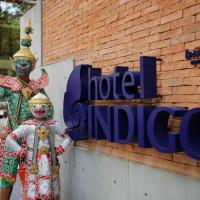 Hotel Indigo Bangkok Wireless Road, hotel in Downtown Bangkok, Bangkok