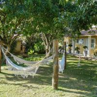 Alambari Village, hotel in Alambari