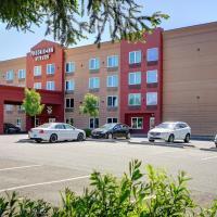 Phoenix Inn Suites Albany, hotel in Albany