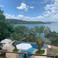 Reserva Ôiu D'água, отель в городе Saubara