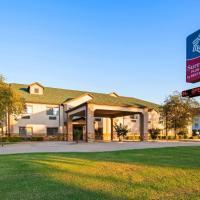 SureStay Plus Hotel by Best Western Coffeyville, hotel in Coffeyville