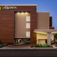 La Quinta by Wyndham Clovis CA