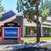 Travelodge by Wyndham Big Bear Lake CA, hotel in Big Bear Lake