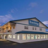 Travelodge by Wyndham Salmon Arm BC, hotel in Salmon Arm