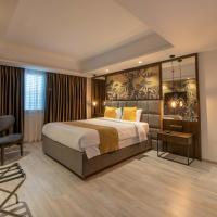 Almond Business Hotel, hotel a Nicosia