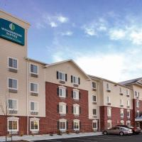 WoodSpring Suites Frederick I-70, hotel in Frederick
