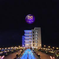 Maestro Hotel Kota Baru, hotel di Pontianak