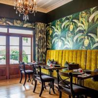 Villa Walton Bed & Breakfast, hotel in Matamata