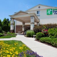 Holiday Inn Express and Suites Allentown West, hotel in Allentown