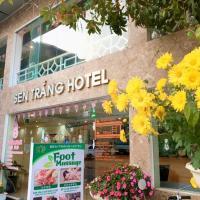 Sen Trang Hotel, hotel in Lao Cai