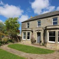 St Leonards House B&B, Victorian manse near St Andrews