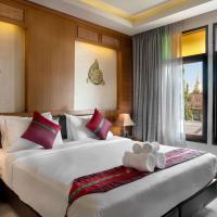 Lee Chiang Hotel, отель в Чиангмае