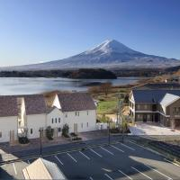 Kawaguchiko Urban Resort Villa
