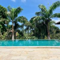 Villa Namaste, hôtel à Koh Samui