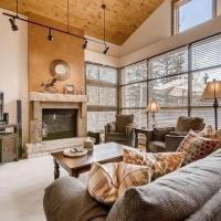 8709 Ski Tip Townhome townhouse