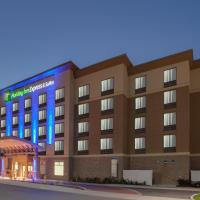 Holiday Inn Express & Suites Ottawa East-Orleans, an IHG Hotel, hotel em Ottawa