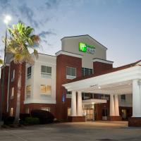 Holiday Inn Express Hotel & Suites Scott-Lafayette West, an IHG Hotel, hotel in Scott