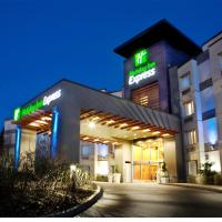 Holiday Inn Express-Langley, hotel em Langley