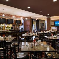 DoubleTree by Hilton Chicago Midway Airport, IL, hotel near Midway International Airport - MDW, Bedford Park