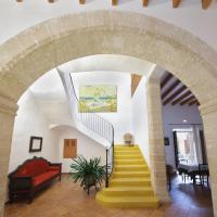 Can Tem Turismo de Interior, hotel in Alcudia